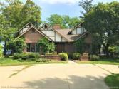 1475 RIVER, St. Clair Twp, MI 48079 - Image 1: 1 ROAD SIDE FRONT EXTERIOR 1475 RIVER.JPG