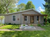 717 OCEOLA ST, Howell, MI 48843 - Image 1: Front View