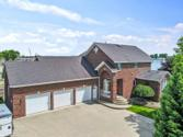 3831 POINTE TREMBLE, CLAY TWP, MI 48001 - Image 1: Front elevation. 31372729