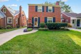 2073 Hawthorne Rd, Grosse Pointe Woods, MI 48236 - Image 1: Hawthorne front-view