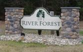 Lot 45 River Forest, Littleton, NC 27850 - Image 1: Main View