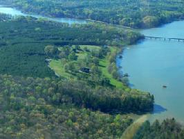 Lot 15 Granite Hall Shores, Boydton, VA 23917 Property Photo