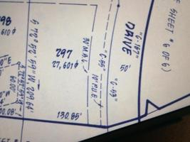 Lot 297 Morgans Mill DR Property Photo