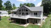 330 Crafts Ford CT, Wirtz, VA 24184 - Image 1: Lake Side of Home