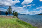 255 McLean Dr, Sagle, ID 83860 - Image 1: 975' of unparalleled frontage!