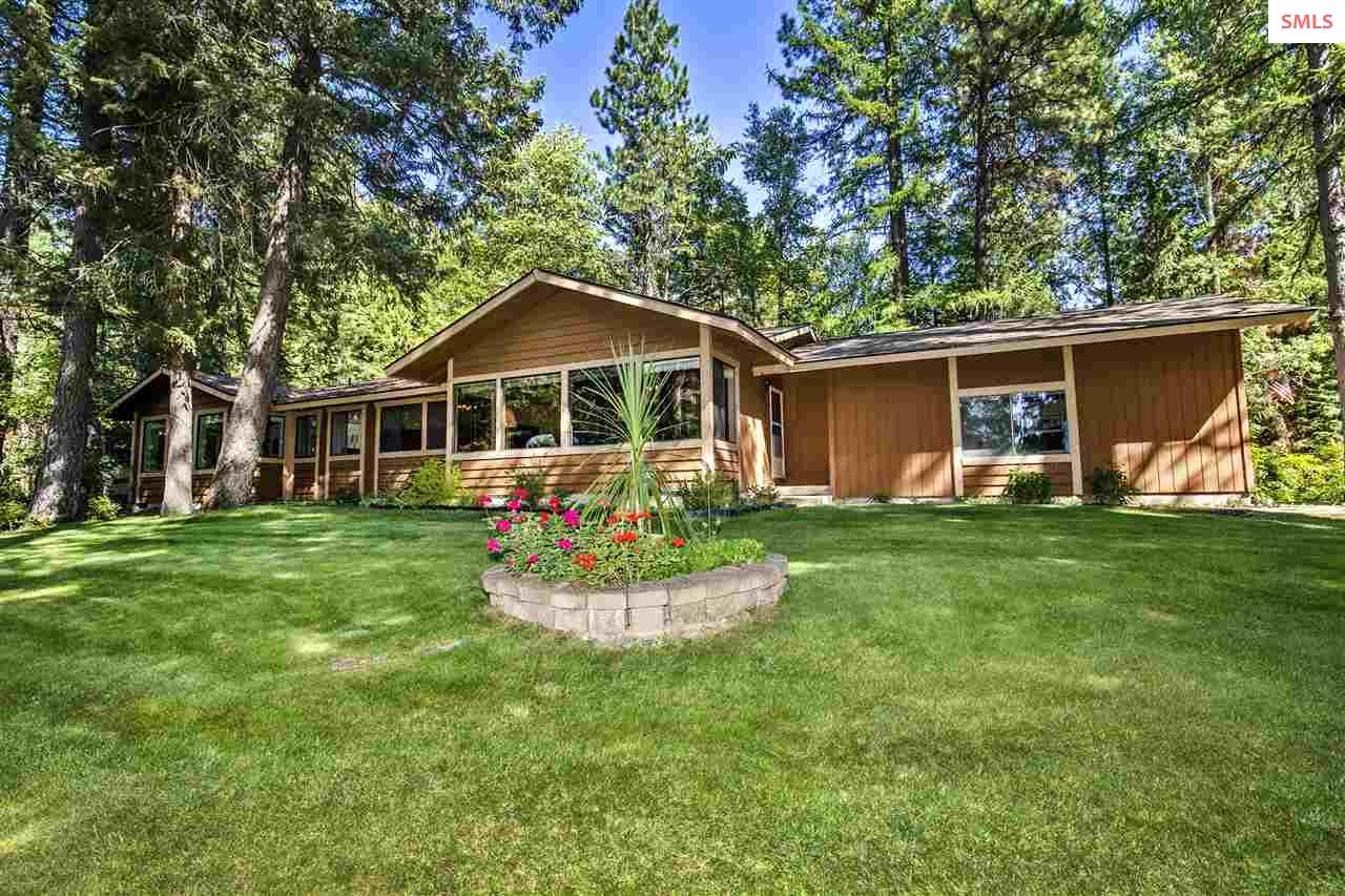 91 Oden Bay Dr Sandpoint Id 83864 Lhrmls 00584009