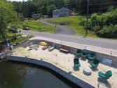 543 West Wakefield Boulevard, Winchester, CT 06098 - Image 1: VIEW FROM WATERFRONT AREA UP TO HOUSE.