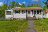 31 Davis Road, New Hartford, CT 06057 - Image 1: Welcome home! Easy one level living in this charming Ranch home with plenty of room for day or overnight guests. This delightful home has been recently power washed leaving it sparking and bright.