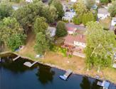 7 Roosevelt Lane, Wolcott, CT 06716 - Image 1: Home and Lake Access with Dock