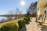 16 Taunton Lake Road, Newtown, CT 06470 - Image 1: Sit on your front terrace/patio, soak up the sun and just look at the water views