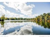 7 Waterside Lane, West Hartford, CT 06107 - Image 1: VIEW-WOODRIDGE LAKE