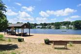 351 Ridgewood Road, West Hartford, CT 06107 - Image 1: Woodridge Lake Association Beach at the end of Waterside Lane.  Members Only.  Enjoy the sandy beach and swimming and boating.  Meet your friends for a sunset happy hour !