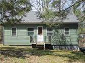 15 Cottage Grove Road, Goshen, CT 06756 - Image 1: Year round 3 bd, 1 bath cape with deeded right of way to Tyler Lake.