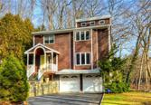 50 Old Dike Road, Trumbull, CT 06611 - Image 1: Exterior - Front