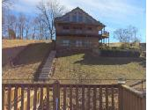 368 CRUSSELL ROAD, PINEY FLATS, TN 37686 - Image 1: GORGEOUS LAKEFRONT HOME