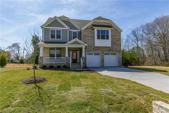 6001 Bedstone Drive, Greensboro, NC 27455 - Image 1: Photo is representative of a similar completed home