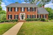 3835 Edgewater Street, High Point, NC 27265 - Image 1: Welcome Home! This beautiful all brick 4 bedroom and 3 bath home in beautiful Sailing Point is waiting to begin it's next chapter.
