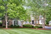 9 Blue Gill Cove, Greensboro, NC 27455 - Image 1: You'll Never Want to Leave Your New Home ~ Beautiful Lake Front ~ Boating ~ Kayaking ~ Paddle Boarding ~ Fishing ~ Tennis ~ Pickle Ball ~ Neighborhood Pool ~ Clubhouse ~  Walking Trails ~ Spacious Entertainment Space ~  Wildlife Club ~ Marina