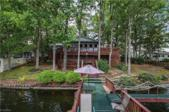 808 Lake Forest Drive, New London, NC 28127 - Image 1: Badin Lake Waterfront! 106 Ft of water frontage!