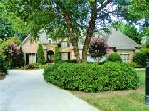 3 Blue Gill Cove Lot 11, Greensboro, NC 27455 - Image 1: Front Exterior with European courtyard approach.