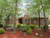233 Branchwood Bend Lane, Denton, NC 27239 - Image 1: Warm and inviting home with paved circle drive