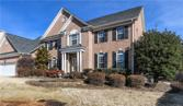 4404 Peaceford Glen Drive Lot 84, High Point, NC 27265 - Image 1: Stately exterior with 3 sides brick. New Roof 2010.