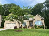1801 Griffins Knoll Court, Greensboro, NC 27455 - Image 1: professionally landscaped cul de sac lot with all brick home. Watch the beautiful sunsets across the front