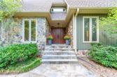 2902 Lake Forest Drive, Greensboro, NC 27408 - Image 1: Beautiful Entrance with Double Wooden Doors