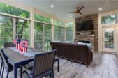 5 Flagship Cove, Greensboro, NC 27455 - Image 1: Brand new sun room with fireplace!