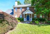 4327 Bradbury Way, High Point, NC 27265 - Image 1: Mature landscaping for great curb appeal!