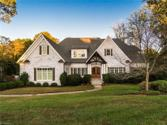 7010 Mustang Court, Summerfield, NC 27358 - Image 1: Luxury White brick 5BR/5.5BA home with double door entry. 3 Car attached garage. Full Finished Basement. Sits on over an acre of land. No Detail Spared!!