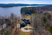 272 Heels Court, Lexington, NC 27292 - Image 1: Beautiful lake front estate in Abbott's Creek.  Circle driveway with 3 car garage.  Incredible views!