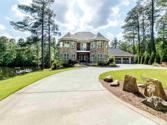 1209 Graedon Drive, Raleigh, NC 27603-3986 - Image 1: Grand Foyer with sweeping staircase and double door entry