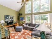387 Sagamore Drive, Louisburg, NC 27549 - Image 1: Your home and Get away in the same place. Imagine coming home after a hard day of work and relaxing on your deck to dock watching the sun set over the lake. Best memories!!, Breathtaking Views