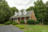 203 Ligon Drive, Buffalo Junction, VA 24529 - Image 1: The home features 3 Bedrooms, 4.5 Baths plus potential Guest Quarters in the Basement and a Guest Suite above the 2 Car Garage, 1.1 Waterfront Acres with this elegant home.