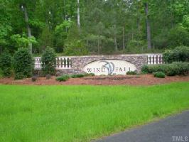 645 Windfall Creek Drive, Chapel Hill, NC 27517 Property Photo