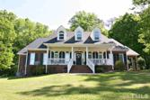 40 Ray Avenue, Zebulon, NC 27597 - Image 1: front porch with tile floor