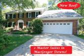 218 Queensferry Road, Cary, NC 27511-6314 - Image 1: Highly Desired Location in MacGregor Downs! New roof in 2016! Large Fenced in Yard with beautiful azaleas & garden areas. 2 Car Garage with a parking pad., Exterior Front