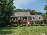 5309 Birchleaf Drive, Raleigh, NC 27606 - Image 1: Welcoming Covered Entry