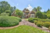 1116 Silver Oaks Court, Raleigh, NC 27614-9359 - Image 1: Circular Driveway to Beautiful Entrance