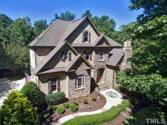 4317 Kelly Oak Court, Fuquay Varina, NC 27526 - Image 1: Aerial View