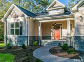 107 Chuckwagon Drive, Louisburg, NC 27549 - Image 1: Pictures are from similar build of same floor plan.  Pictures are ILLUSTRATION ONLY - Actual home will be a result of floor plan and options chosen, Front of Home  Pictures are from similar build for Illustration Only