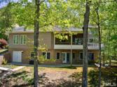 517 Olde Forest Road, Clarksville, VA 23927 - Image 1: covered dock (permit #3670) with lift