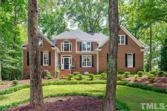 5232 Lake Edge Drive, Holly Springs, NC 27540 - Image 1: Inviting Entry with Grand Staircase and Transom Windows Letting an Abundance of Natural Light In