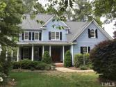 406 Crossway Lane, Holly Springs, NC 27540 - Image 1: Exterior Front