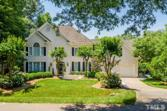 222 Lochwood West Drive, Cary, NC 27518 - Image 1: Distinct Exterior