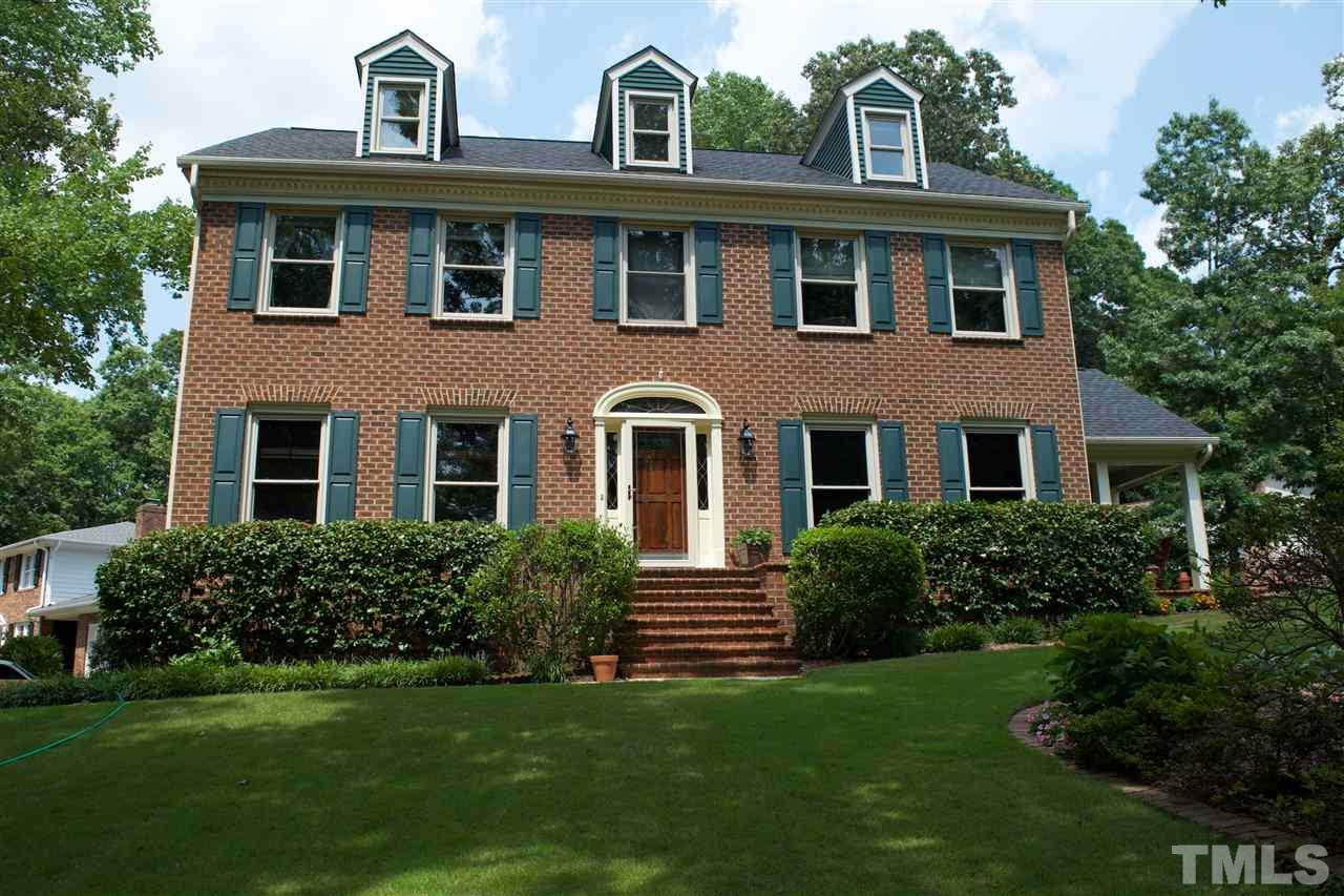 139 Castlewood Drive Cary Nc 27511 Lhrmls 00246112