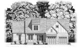 153 Boxwood Drive, Pittsboro, NC 27312 - Image 1: New Construction!  The home is well underway, to be complete in March., Exterior Front
