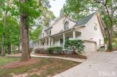 5228 Lake Edge Drive, Holly Springs, NC 27540 - Image 1: Home is Nestled in the Shade of 200  Year Old Oak Trees for a More Energy Efficient Home