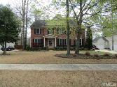 109 Arlen Park Place, Holly Springs, NC 27540 - Image 1: The entry to the home is accented by sidelights to the front door.  Once you step inside you'll find a tranquil formal living and dining area with a view through the home to the rear yard., Entry